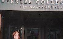 Shantell Ogden (Berklee College)