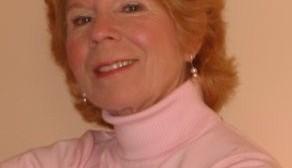 Molly-Ann Leikin pink
