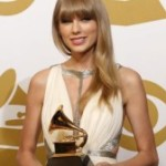 Taylor Grammy