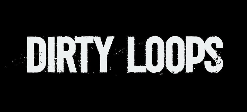 Dirty Loops logo