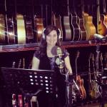 Shantell Ogden (Studio with Guitars)