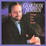 Gordon Jensen 008 LP songs for the road