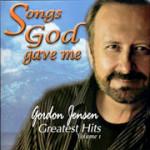 Gordon Jensen 009 LP songs God gave me