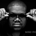 Mike Ivory - albumrelease