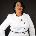 Bunny DeBarge 002 White Top SQ