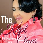 Bunny DeBarge 003 The Kept Ones cover
