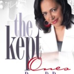 Bunny DeBarge 007 The Kept Ones cover white