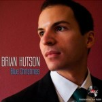 Brian Hutson 008 Blue Christmas cover