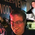 Dean interviewing Brian Hutson, November 11, 2015.
