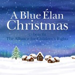 Blue Elan Christmas